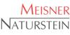 Kundenlogo von Meisner Naturstein GmbH Naturstein