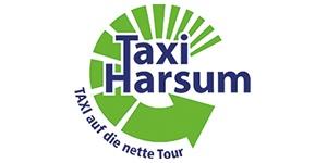 Kundenlogo von Taxi Harsum
