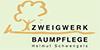 Kundenlogo von Baumpflege Zweigwerk Inh. Helmut Schwengels