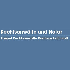Bild von Faupel Rechtsanwälte Partnerschaft mbB Faupel, Thöne, Krätzig, Bien, Gahl, Otten, Stemmer, Freimark