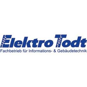 Bild von Elektro Todt Fachbetrieb für Informations- u. Gebäudetechnik