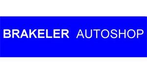 Kundenlogo von Autoshop Brakeler Autoshop
