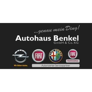 Bild von Autohaus Benkel GmbH & Co. KG Opel, Alfa Romeo, Fiat Autohaus