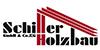 Kundenlogo von Schiller Holzbau GmbH & Co.KG