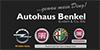 Kundenlogo von Autohaus Benkel GmbH & Co. KG Opel,  Alfa Romeo, Fiat Autohaus