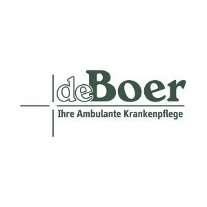 Bild von de Boer Ihre Ambulante Krankenpflege GmbH