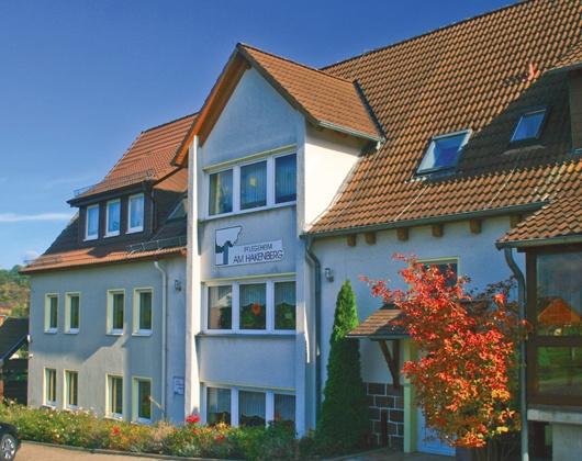 Kundenbild klein 1 Pflegeheim am Hakenberg GmbH