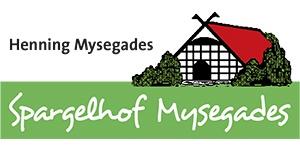 Kundenlogo von Spargelhof Mysegades Henning Mysegades