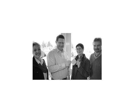 Kundenbild klein 2 von Brocken & Partner Steuerberater