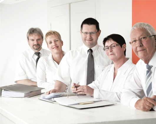 Kundenbild klein 3 von Brocken & Partner Steuerberater
