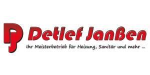 Kundenlogo von Janßen Detlef Heizung Sanitär