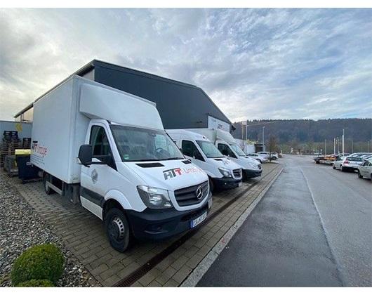 Kundenbild klein 1 HTT Umzüge Helmut Traxl Transport GmbH