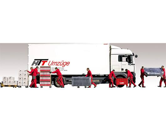 Kundenbild klein 4 HTT Umzüge Helmut Traxl Transport GmbH