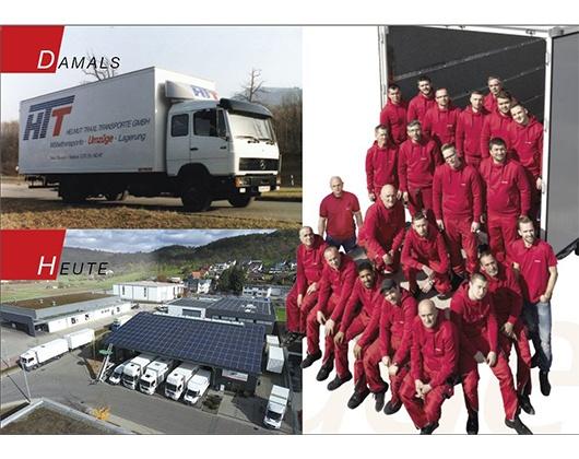 Kundenbild klein 6 HTT Umzüge Helmut Traxl Transport GmbH