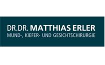 Kundenlogo von Erler Matthias Dr. Dr. Facharzt für Mund Kiefer- und Gesichtschirurgie