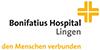 Kundenlogo von Bonifatius Hospital Lingen Schmerztherapie