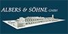 Kundenlogo von Albers & Söhne GmbH Kfz-Motoren