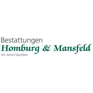 Bild von Bestattungen Homburg & Mansfeld Inhaber A. Mansfeld