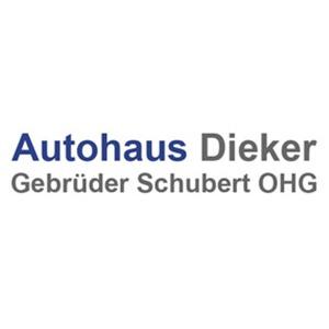Bild von Ford Autohaus Dieker Inh. Gebr. Schubert OHG