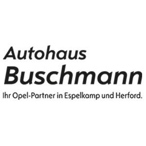 Bild von Autohaus Buschmann GmbH Ihr Opel- u. Chevrolet-Partner