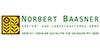 Kundenlogo von Baasner Norbert Dipl.-Ing. Garten- und Landschaftsbau