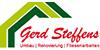 Kundenlogo von Steffens Gerd GmbH & Co. KG Umbau- u. Renovierungsarbeiten
