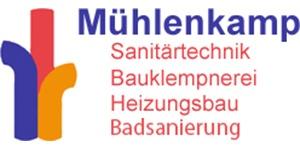 Kundenlogo von Mühlenkamp GmbH Sanitär-Heizung