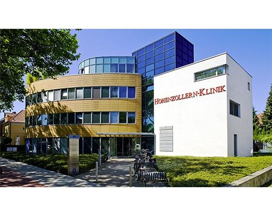 Kundenbild groß 1 Hohenzollern-Klinik GmbH & Co. KG