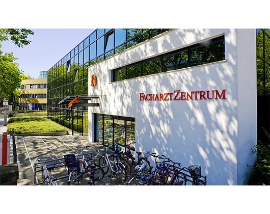 Kundenbild klein 2 Hohenzollern-Klinik GmbH & Co. KG