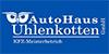 Kundenlogo von Autohaus Uhlenkotten GmbH