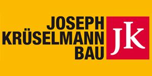 Kundenlogo von Joseph Krüselmann Bauunternehmung GmbH & Co. KG