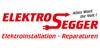 Kundenlogo von Elektro Segger GmbH & Co. KG