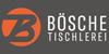 Kundenlogo von Bösche Axel Bau- u. Möbeltischlerei GmbH & Co. KG
