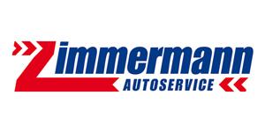 Kundenlogo von Zimmermann Autoservice C u. U Zimmermann GbR