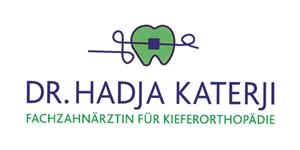 Kundenlogo von Katerji Hadja Dr. Praxis für Kieferorthopädie