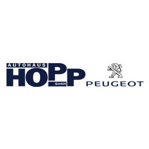 Bild von Autohaus Hopp GmbH Peugeot Vertragshändler