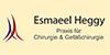 Kundenlogo von Praxis für Chirurgie & Gefäßchirurgie Esmaeel Heggy