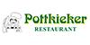Kundenlogo von Restaurant Pottkieker Inh. Martin Bicknese