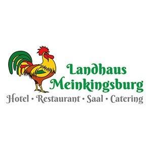 Bild von Landhaus Meinkingsburg Homann Schneider Gastronomie und Hotel OHG