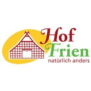 Bild von Hof Frien Bauerncafé - Restaurant - Ferienwohnungen Inh. Karl-Wilhelm Mayland-Quellhorst