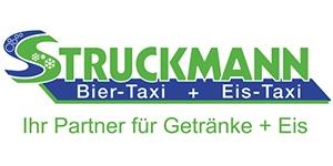 Kundenlogo von Struckmann Albert Bier- u. Eistaxi