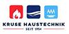Kundenlogo von Kruse GmbH & Co. KG Sanitär- u. Heizungstechnik
