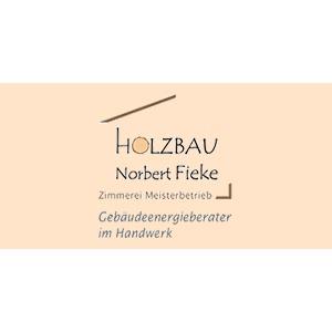 Bild von Fieke Norbert Holzbau