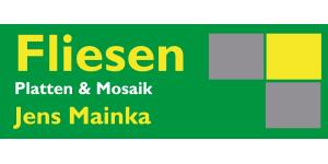 Kundenlogo von Mainka Jens Fliesenfachbetrieb Mosaik & Plattenverlegung