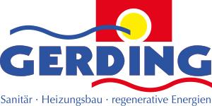 Kundenlogo von G + S Gerding GmbH