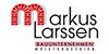 Kundenlogo von Larssen Markus Bauunternehmung