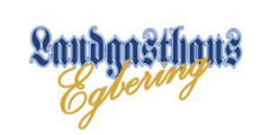Kundenlogo von Landgasthof Hubert Egbering