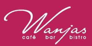 Kundenlogo von Wanjas café bar bistro