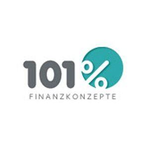 Bild von 101 % Finanzkonzepte Vermittlungs GmbH Versicherungsmakler