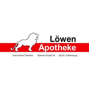 Bild von Löwen-Apotheke Hans Peter Dethlefs e.K.